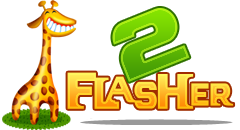 2Flasher - Online Games